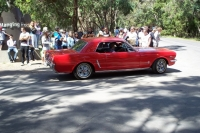 Hanging Rock Car Show 2011 79